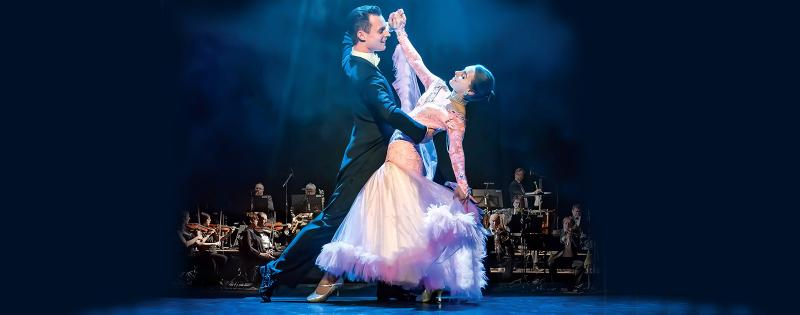 Alfonso Casado dirigirá SIMPLY GERSHWIN en el Royal Festival Hall de Londres