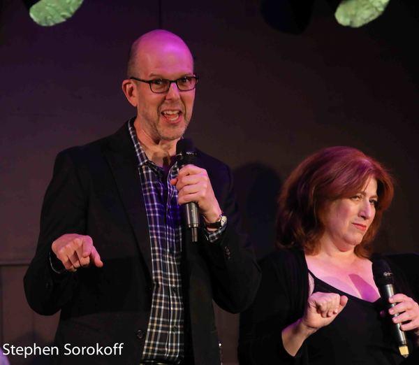 Jeff Blumenkrantz & Ann L. Nathan