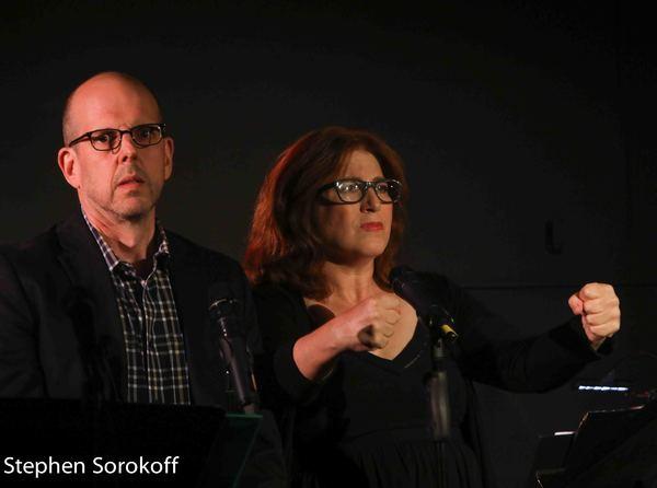 Jeff Blumenkrantz & Anne L. Nathan