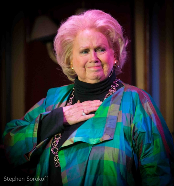 Legendary Barbara Cook Has Passed Away at 89