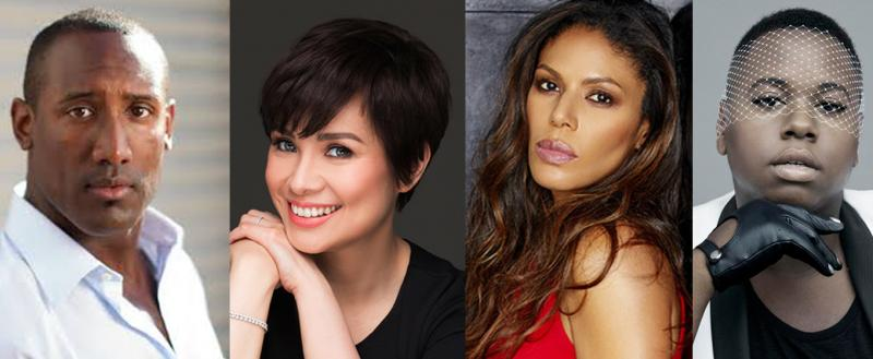 Breaking: Lea Salonga, Merle Dandridge, Quentin Earl Darrington & Alex Newell Join ONCE ON THIS ISLAND
