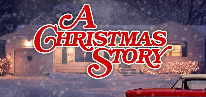 FOX Reveals Air Date for Live Musical Event A CHRISTMAS STORY; Maya Rudolph to Star