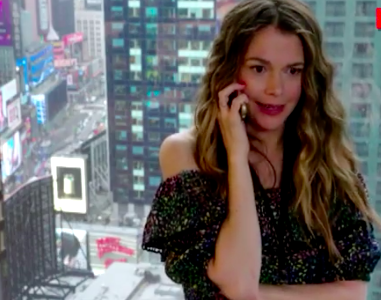 VIDEO: Sneak Peek - Tonight's 'Fever Pitch' Episode of YOUNGER