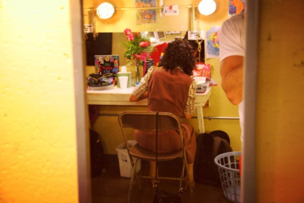 BWW Photo Exclusive: Behind the Scenes with 9 TO 5, THE MUSICAL at STAGES St. Louis