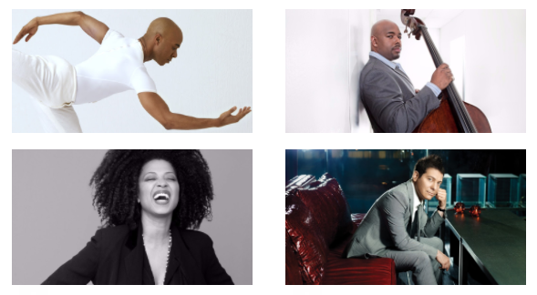 Michael Feinstein, James Monroe Iglehart, Savion Glover, Alvin Ailey and More Set for NJPAC@20: FRIENDS IN CONCERT!