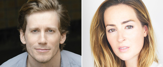 Andrew Samonsky, Hannah Elless and Bryce Pinkham to Star in BENNY & JOON Musical at The Old Globe; Cast, Creatives Set!