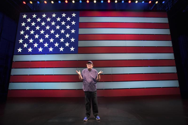 BWW Flashback: THE TERMS OF MY SURRENDER Lays Down its Last Offer on Broadway Today