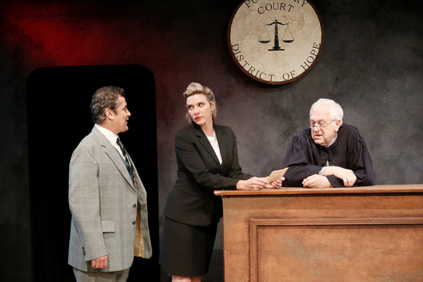 Photo Flash:  Gravity Players Theatre Group presents THE LAST DAYS OF JUDAS ISCARIOT
