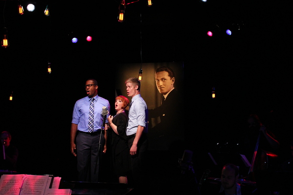 Justin McCoy, Molly Hammer, Jacob Aaron Cullum