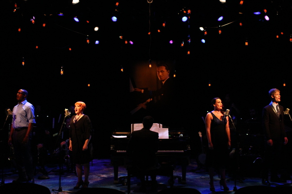 Photo Flash: MTH Theater at Crown Center Presents AN EVENING WITH GEORGE GERSHWIN