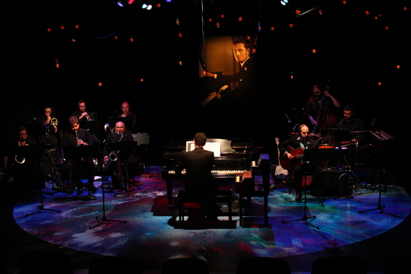 Photos: MTH Theater at Crown Center Presents AN EVENING WITH GEORGE GERSHWIN
