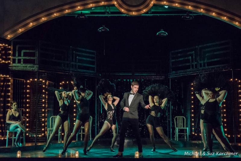 Regional Roundup: Top New Features This Week Around Our BroadwayWorld 8/11 - CHICAGO, KILL LOCAL, 42ND STREET, and More!