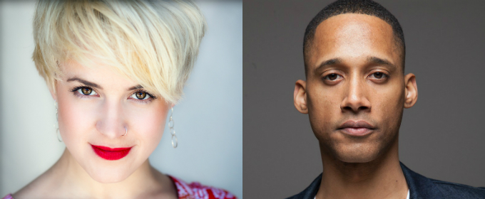 Betsy Struxness and Brandon Carter to Star in SHAKESPEARE IN LOVE at Virginia Rep