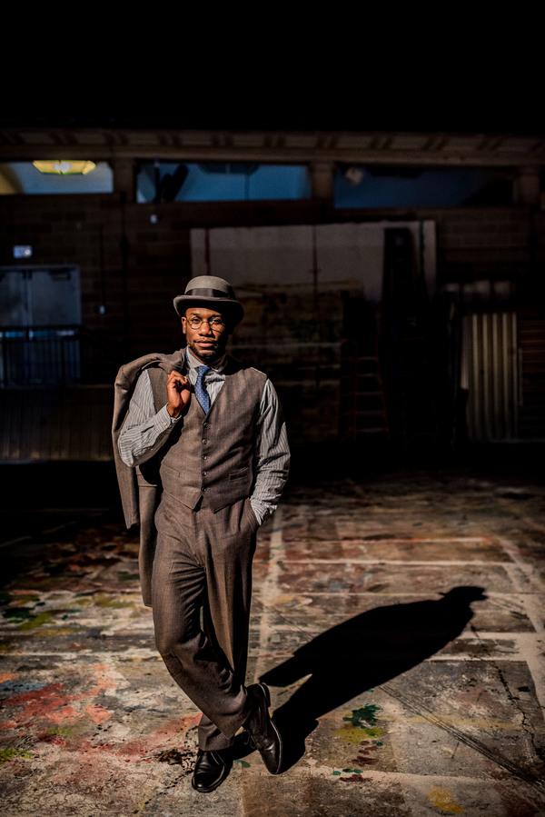 Phillip Johnson Richardson Photo