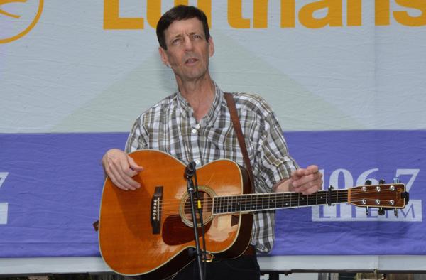 David Lutken