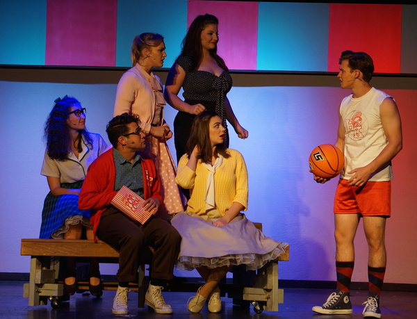 Photo Flash: Florida Theatrical Association Presents JOYCE JACKSON'S GUIDE TO DATING