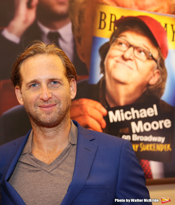 Photo Coverage: On the Opening Night Red Carpet for THE TERMS OF MY SURRENDER