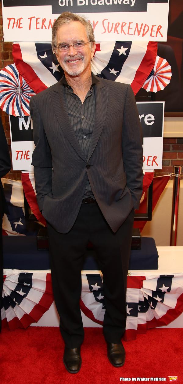 Gary Trudeau
