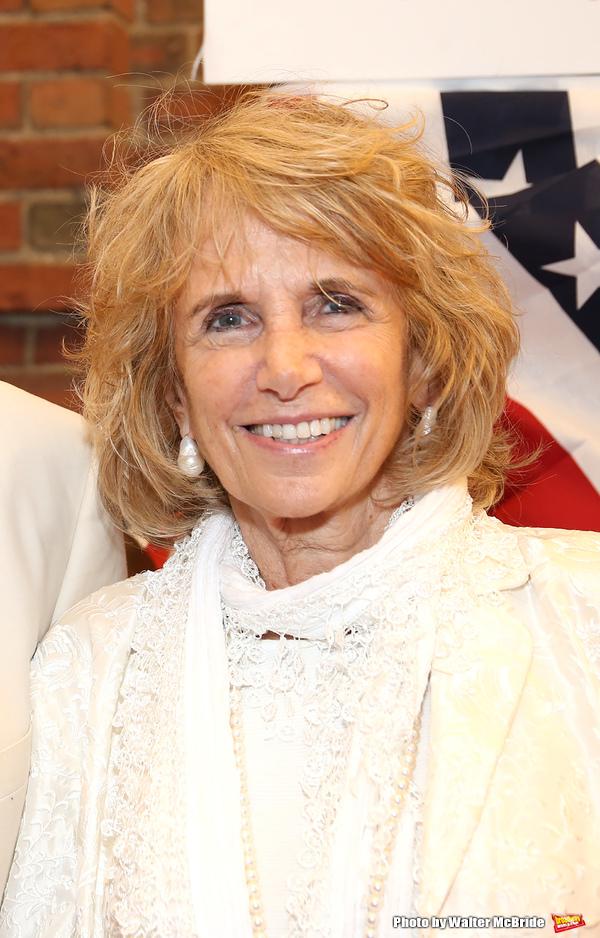 Pamela Frank Photo