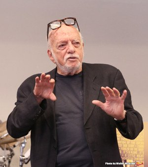 Hal Prince Hopes to Bring EVITA to Broadway Following 2017-2018 International Tour