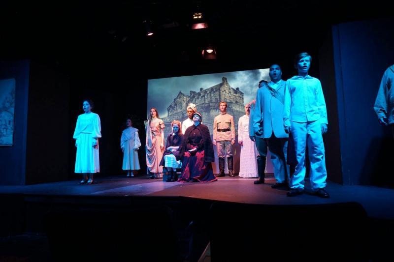 BWW Review: Towne Centre's Sumptuously Sung THE SECRET GARDEN Captivates