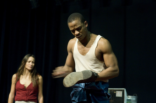 Photo Coverage: Smash South African Hit MIES JULIE Returns to the Edinburgh Assembly Fringe Festival