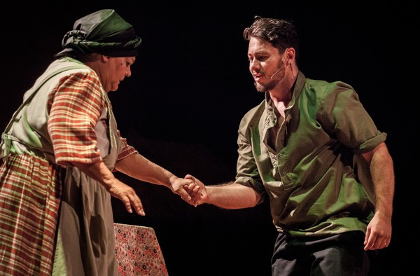 Photo Feature: Upcoming Tour of FIELA SE KIND to the Baxter Theatre in Cape Town and the Atterbury Theatre in Pretoria
