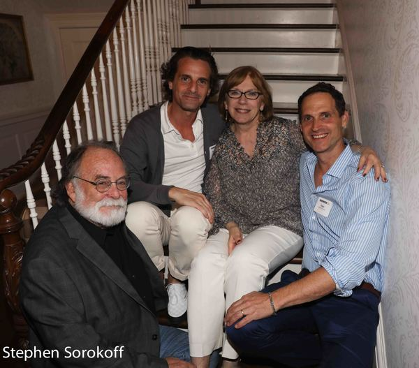 Mark St. Germain, Mark H. Dold, Juliane Boyd, Edgar Macintosh