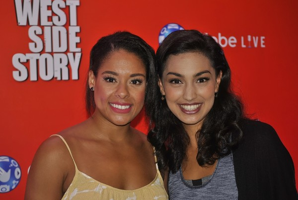 Photo Coverage: Inside WEST SIDE STORY Media Call, Gala Night