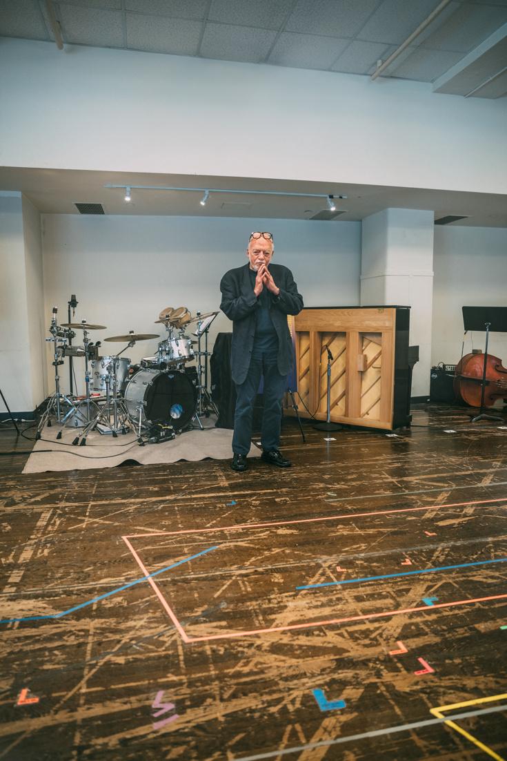 BWW Retrospective: How PRINCE OF BROADWAY Finally Landed at the Samuel J. Friedman Theatre