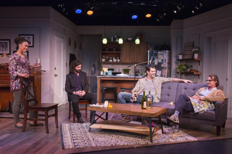BWW Interview: Paris Remillard Is Getting Into THIS (and That) This Summer at Barrington Stage Company