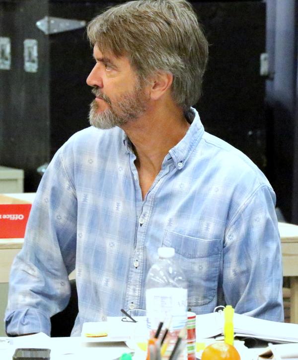 Chris Kayser