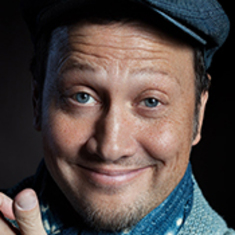 Lucas Brothers, Rob Schneider Coming Up This Weekend at Comedy Works