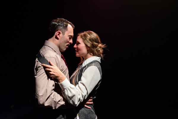 Photo Flash: Greenhouse Theater Center presents MACHINAL