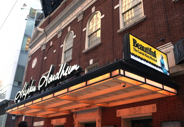 INDUSTRY: Theater Report- August 16th, 2017, GETTIN' THE BAND BACK TOGETHER, Roundabout's Two New Shows