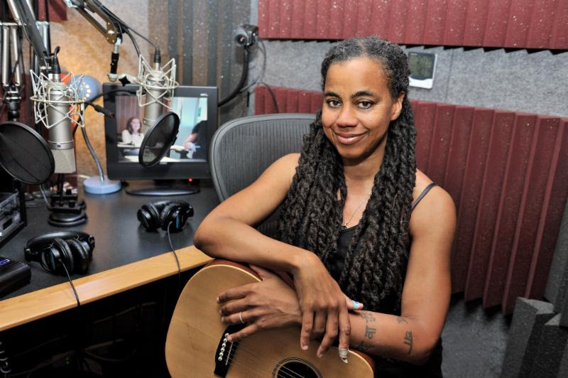 Listen: Playwright Suzan-Lori Parks Launches Season 2 of AMERICAN MASTERS PODCAST
