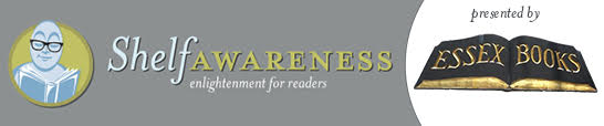 Essex Books Presents Shelf Awareness: Slow Down, You're Reading Too Fast