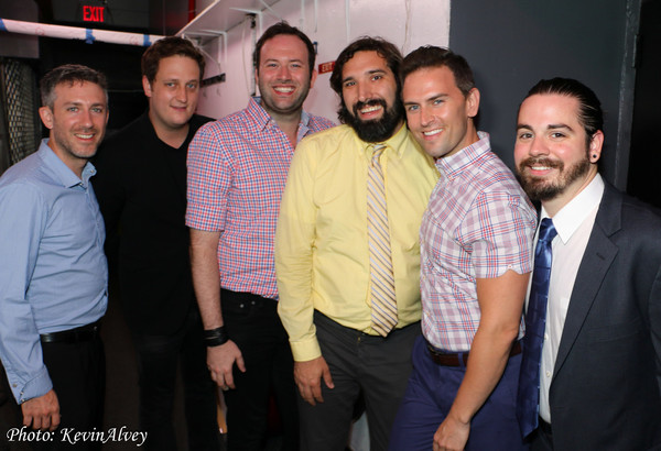 Photos: BROADWAY AT BIRDLAND Series Welcomes Daniel Reichard
