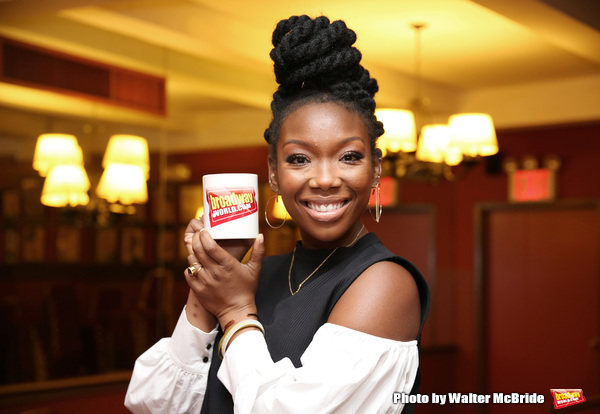 BWW Morning Brief August 17th, 2017: Brandy Returns to the Cell Block in CHICAGO and More!