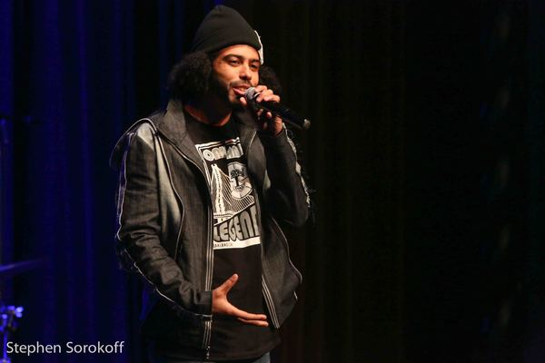 Keeping Up with Daveed Diggs: Five Upcoming Projects You Should Know About