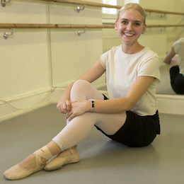 Guest Blog: London Russian Ballet School's Harriet Pickering On Philanthropy
