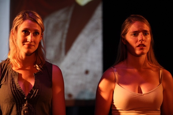 Photo Flash: In Rehearsal with ONE NATION, ONE MISSION, ONE PROMISE