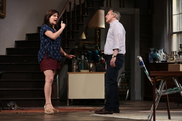 Photo Flash: First Look at APPROPRIATE at Westport Country Playhouse