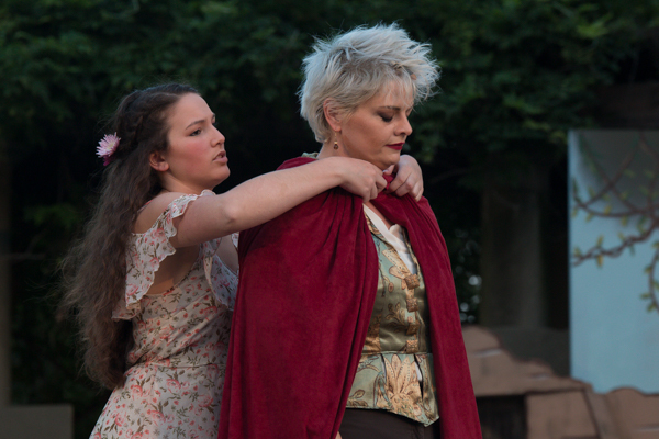 Photo Coverage: First Look at Actor's Theatre of Columbus' THE TEMPEST
