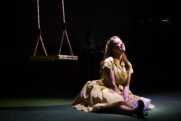 Photo Flash: First Look at SALAD DAYS at the Union Theatre