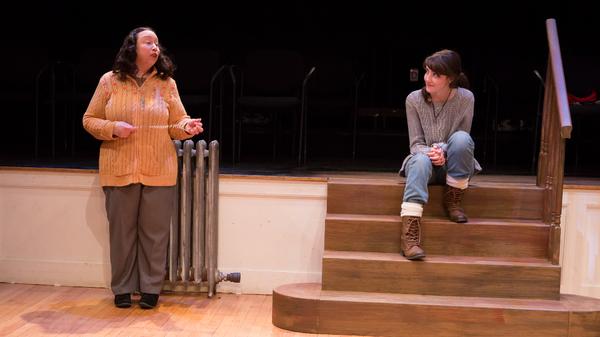 Photo Flash: Chester Theatre Company presents FOLK