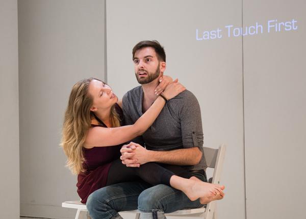 Photo Flash: TheaterLab presents LAST DITCH PLAYLIST