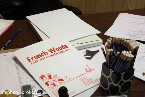 Photo Coverage: Steven Reineke, Ashley Brown, Christopher Johnstone & French Woods in Side By Side 2017