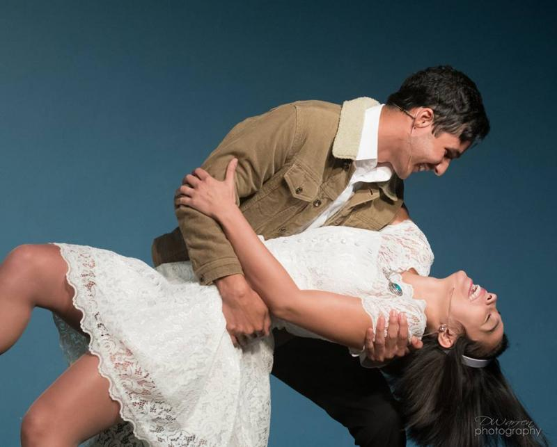 BWW Review: Springhouse Theatre's Winsome Staging of THE FANTASTICKS