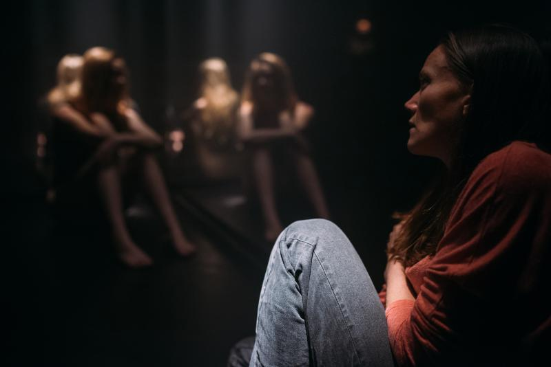 BWW REVIEW: Presenting Mental Health From A New Perspective, 4:48 PSYCHOSIS Is A Captivating Expression Of Severe Depression